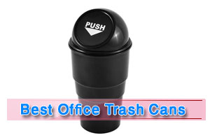 Best Office Trash Can – Reviews in 2020